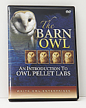 The Barn Owl: An Intro to Owl Pellet Labs - DVD