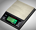 US-LABBENCH-PRO Digital Tabletop Scale 2000g x 0.1g, With Weighing Paper