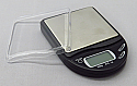 USN-600 Digital Balance Scale 600g x 0.1g, With Weighing Paper