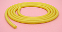 Latex Tubing 3/8 Inch (9.525mm) ID x 1/16 Inch (1.587mm)WT, 50 ft