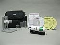 Basic Education Kit with Zoom Scope USB
