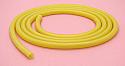 Latex Tubing 1/4 Inch (6.35mm) ID x 1/8 Inch (3.175mm)WT, 50 ft