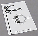 Dissection Guide for the Mammalian Eye