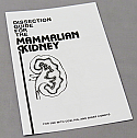 Dissection Guide for the Mammalian Kidney