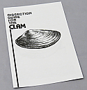 Dissection Guide for the Clam