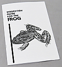 Dissection Guide for the Frog