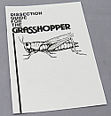 Dissection Guide for the Grasshopper