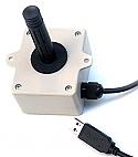 USB CO2 Probe 2