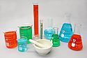Laboratory Glassware Starter Set of 10