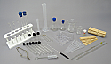 Chemistry Glassware and Equipment Kit Basic - 42pc