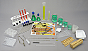 Chemistry Glassware and Equipment Kit Basic - 63pc