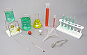 Chemistry Equipment Kit - 17pc