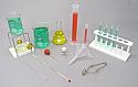Chemistry Equipment Kit - 17pc