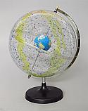 Transparent Celestial Star Globe Student