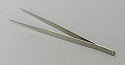 Insect Holding/Pinning Forceps Soft 150 mm Length