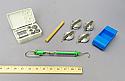 The Simple Machines Lab Kit