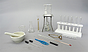Basic Chemistry Lab Kit - 24pcs