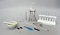 Basic Chemistry Lab Kit - 24pcs