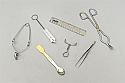 Basic Starter Lab Tool Set of 7