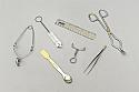 Basic Starter Lab Tool Set of 7