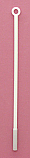 Magnetic Stir Bar Retriever PP 12 Inch / 300mm