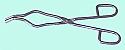 Crucible Tongs 8 Inch / 200mm