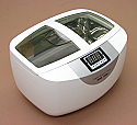Ultrasonic Cleaner with Heater