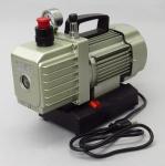 Electric Rotary Vane Vacuum Pump 2 Stage 1/4 HP 110V