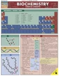 Biochemistry Chart