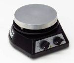 Low Profile Hot Plate / Magnetic Stirrer 5-3/8 Inch 140 mm