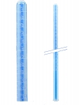 Gas Measuring Tube Glass 100ml