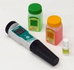 pH Tester, Waterproof Handheld