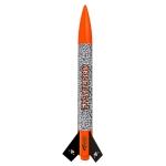 Fractured Rocket