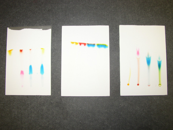 is2504 thin layer chromatography