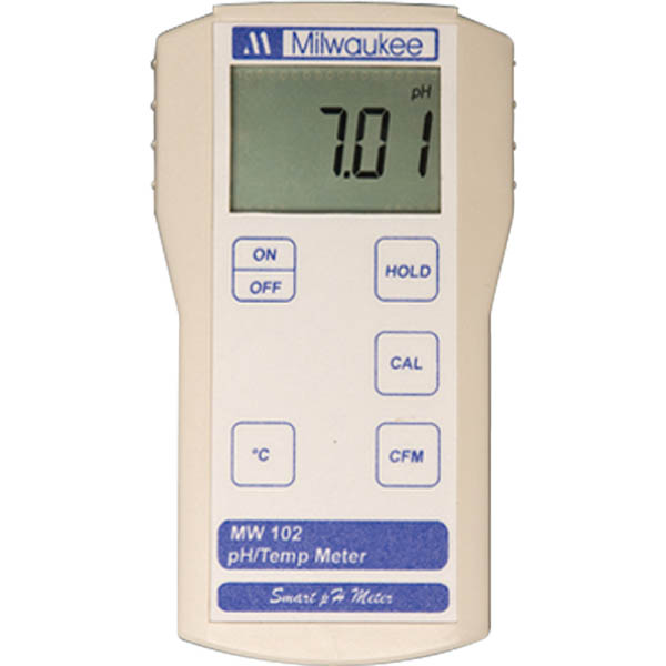 Ph Meter Lab : Mw meter ph laboratory