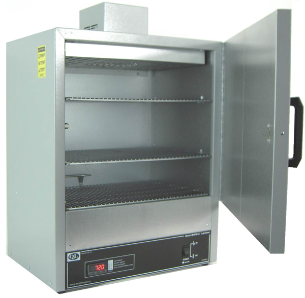 30afe Lt Quincy Lab Air Forced Oven Digital Low