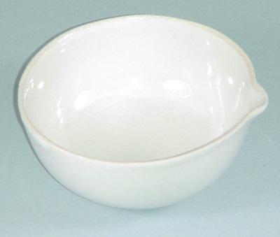 3760-4 Evaporating Dish Porcelain 100 ml