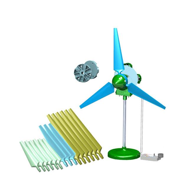 7003 58 Sky Z Limitless Horizontal Wind Turbine
