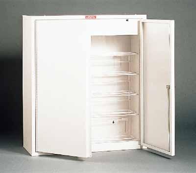 3341-50 Safety Goggle Sanitizing Cabinet 30 Capacity