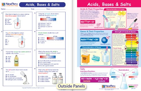 acid properties with examples of database pdf