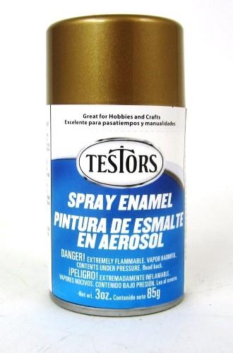 Enamel Model Spray Paint