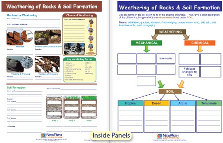 Weathering and Erosion Study Guide - studyhippo.com