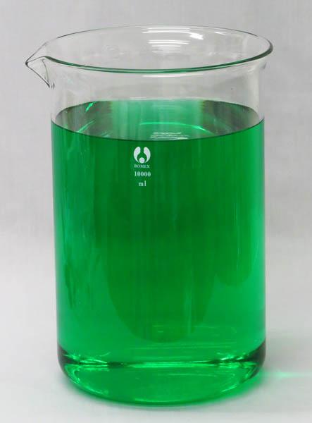 6131 18 001 glass beaker 10 000ml heavy borosilicate glass 10 liter. Black Bedroom Furniture Sets. Home Design Ideas