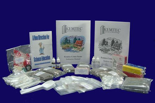KS10-542 Crime Scene Kit